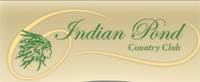 Indian Pond CC logo