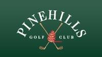 Pinehills CC logo
